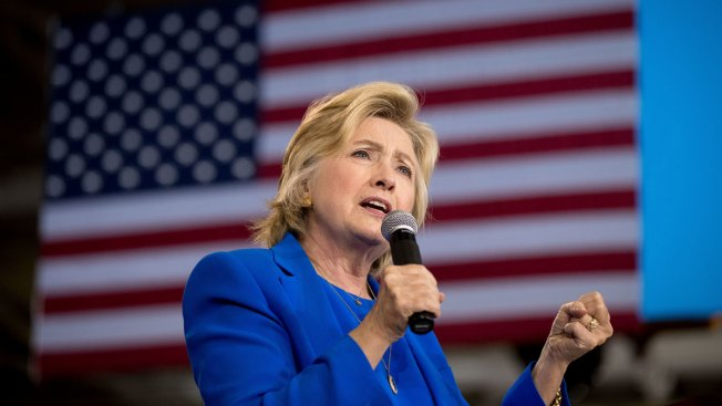 After taking heat, Clinton clarifies 'basket of deplorables' comment