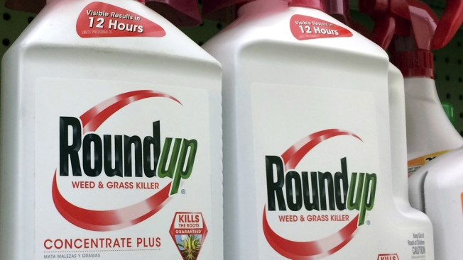 Monsanto Appeals $78M Verdict in California Weed Killer Suit