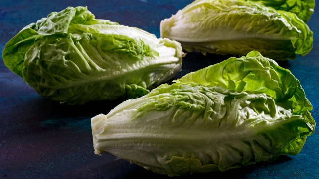 US Officials: Don't Eat Romaine Lettuce Grown in Salinas, Calif.