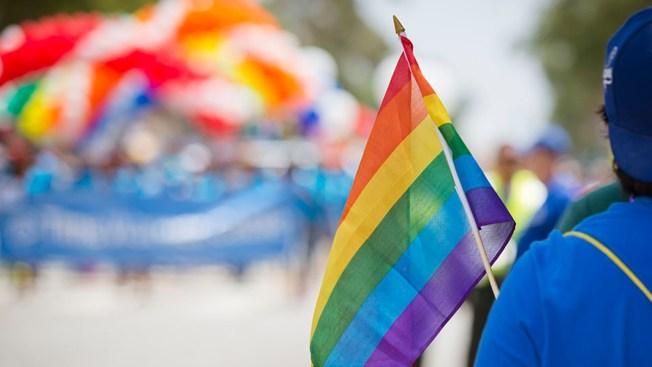 LA Pride Fest Street Closures