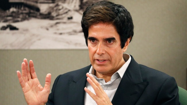 Lawyers Say Others Were Hurt in Copperfield Illusion Show
