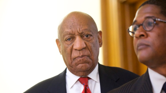 bill cosby jurors identified 3 weeks after conviction nbc