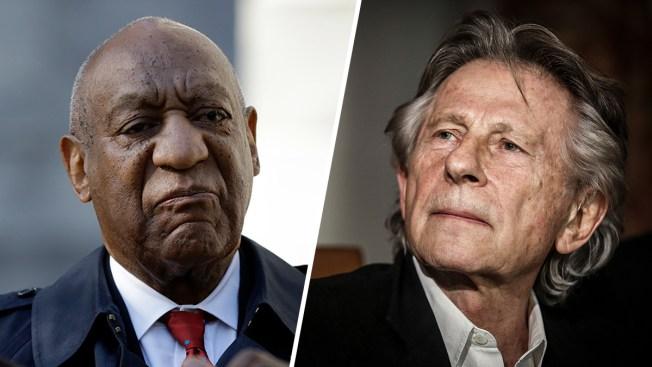 Film Academy Expels Bill Cosby, Roman Polanski