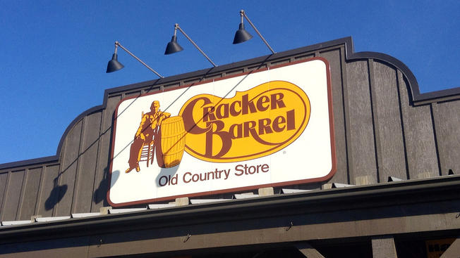Cracker Barrel to Open in Rialto in 2019