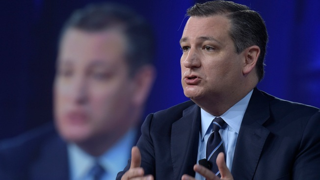 Ted Cruz Says He 'Enthusiastically' Backed Sandy Storm Aid. But He Voted 'No'