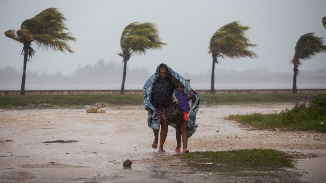 Haiti, Cuba evacuate north coasts ahead of Hurricane Irma