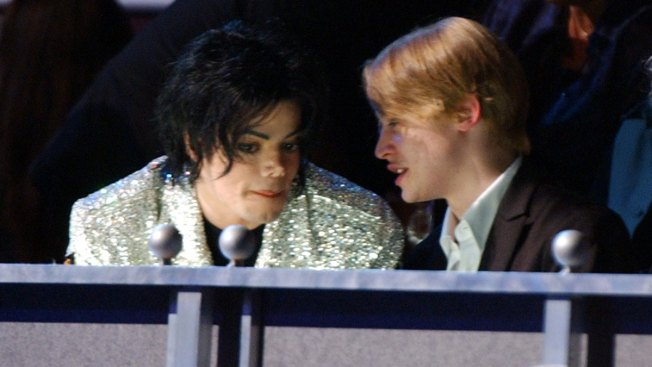 Macaulay Culkin Defends 'Normal Friendship' With Michael Jackson
