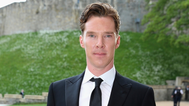 Benedict Cumberbatch Set to Voice the Grinch in 'Dr. Seuss' How the Grinch Stole Christmas'