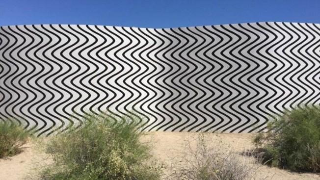 Desert X to Again Dazzle Art Lovers
