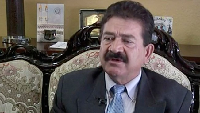 Father of Orlando Gunman Known for Rambling Political Videos