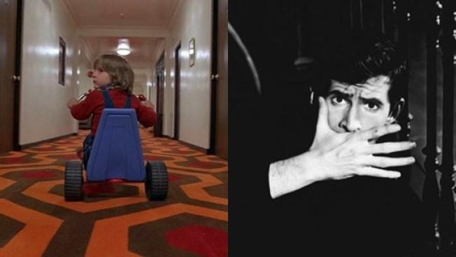Haunted Hotel Movies At Erwin