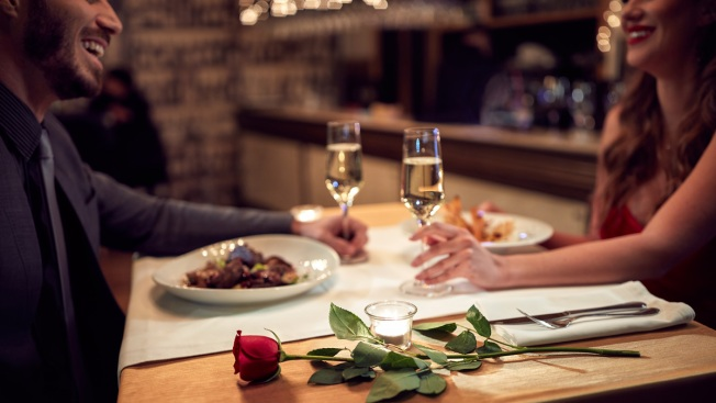 The Restaurants Featured on the 'Best for a Date in America' List