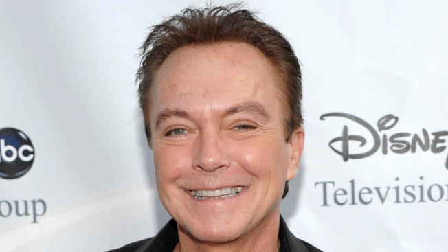 After 50-Year Career, David Cassidy to Retire at Year End