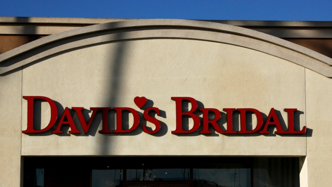 David's Bridal to File for Bankruptcy