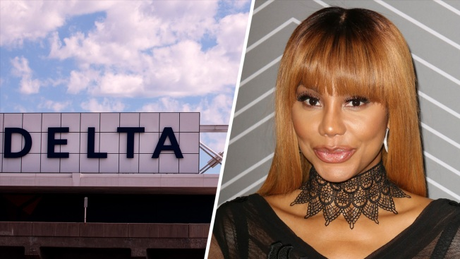 See It: Braxton Sisters Say They Were 'Ridiculed' by Delta Pilot After Testy Exchange