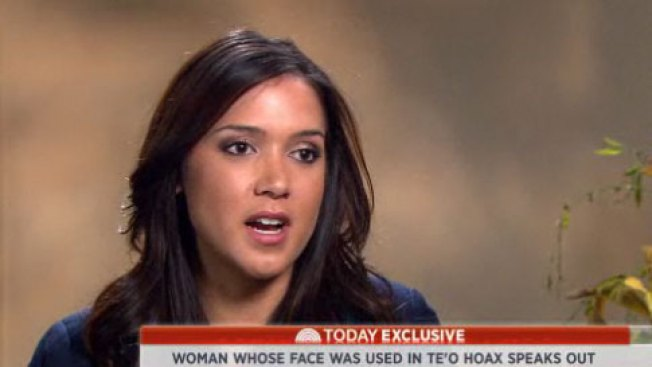 "Southern California Woman Pulled Into ""Twisted and Confusing"" Manti Te'o Hoax"