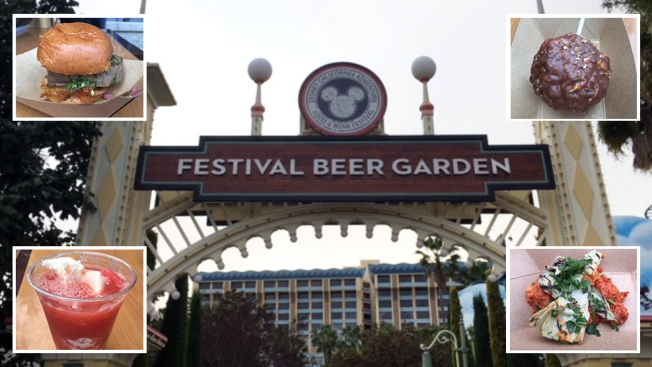 Foodies, Disney Lovers Rejoice at the Disney Food and Wine Festival