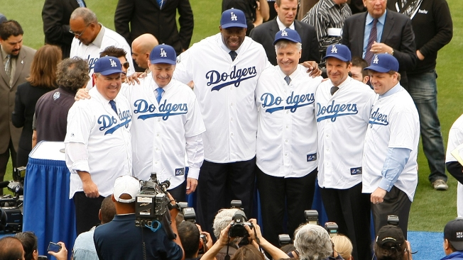 Dodgers 101: Who Owns the Team?