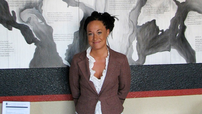 Rachel Dolezal, Former NAACP Leader Who Posed as Black, Accused of Welfare Fraud