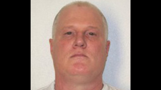 Setback doesn't deter Arkansas plans for later executions
