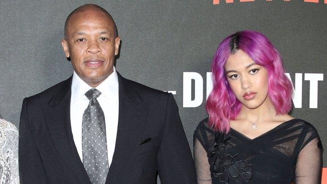 After $70 Million Donation Backlash, Dr. Dre Yanks Post Boasting of Daughter's USC Acceptance
