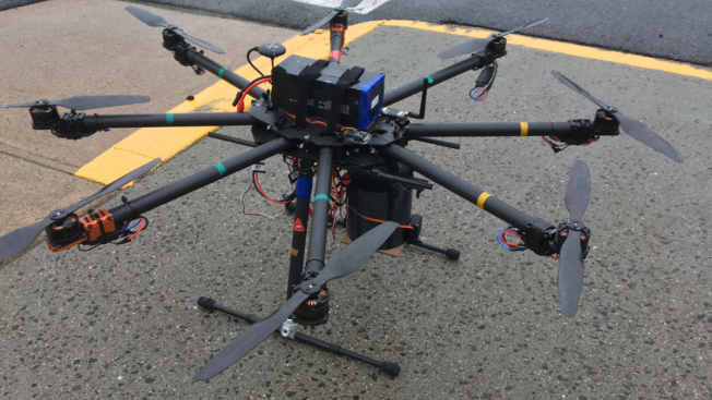 Los Angeles Board of Police Commissioners Greenlights New Drone Program