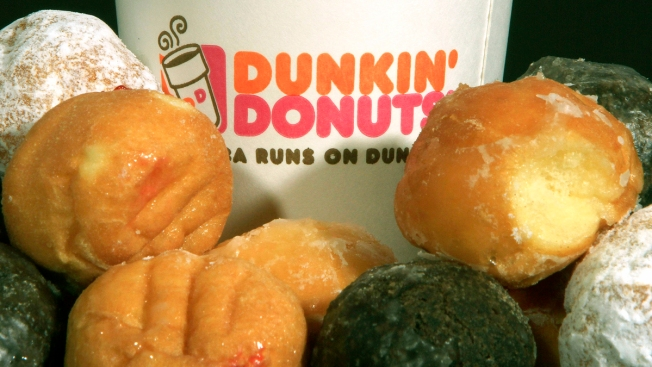 Dunkin' Donuts Opening: Santa Monica, You're Up First (and Soon)
