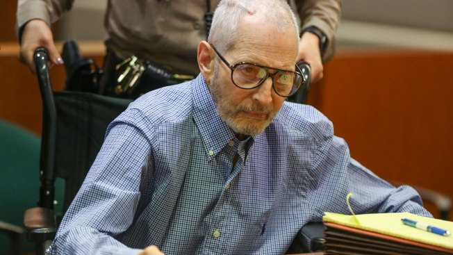 Prosecutor Wants Murder Victim's Words Used Against Robert Durst