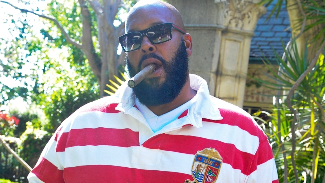 "Marion ""Suge"" Knight Among Wounded at Nightclub Party"