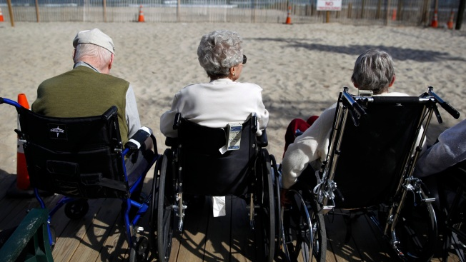 Falls Are Taking a Huge and Rising Toll on Elderly Brains