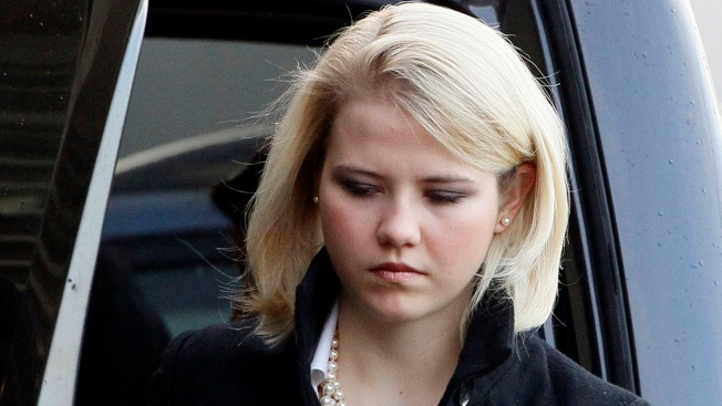 Elizabeth Smart Demands Porn Bill Backer Stop Using Her Name