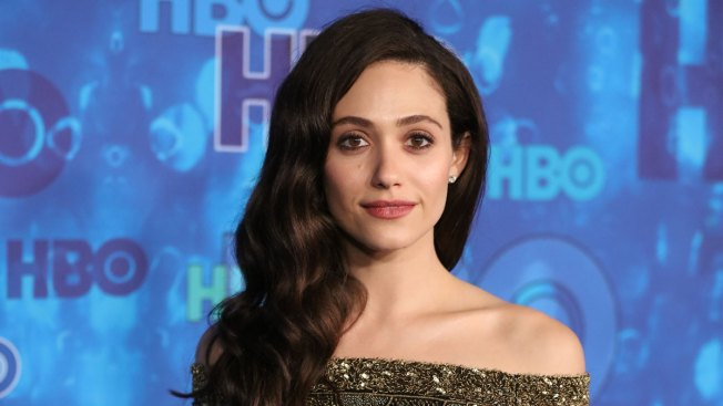 Emmy Rossum Fires Back Against Anti-Semitic Tweets From Trump Supporters