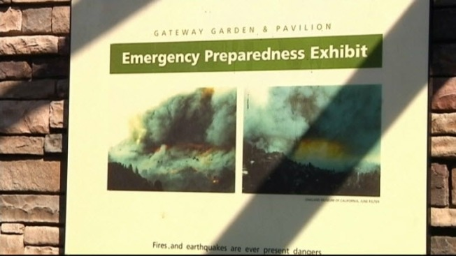 Oakland Hills Fire Survivors Push for Fire Prevention on 22nd Anniversary