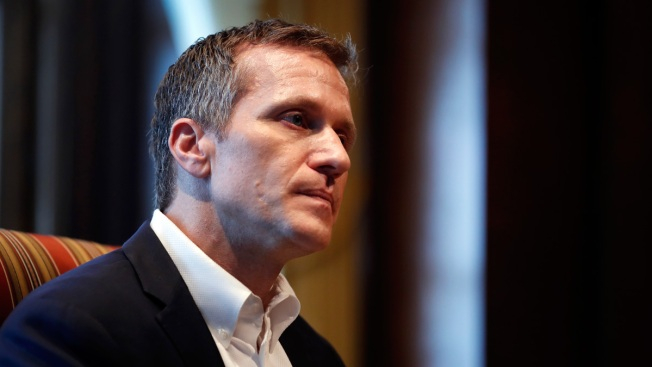 Missouri Gov. Greitens' Prosecution: Relying on Investigator Was a Mistake