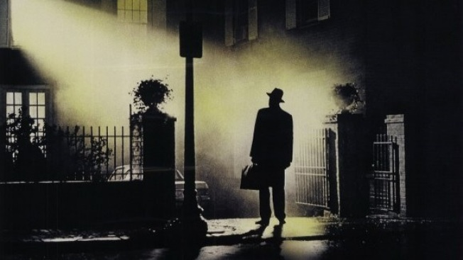 the exorcist to haunt halloween horror nights nbc southern california