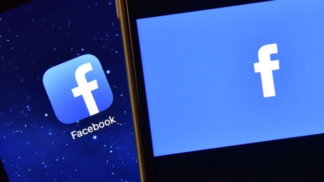 Russia Threatens to Block Facebook Over Data Storage