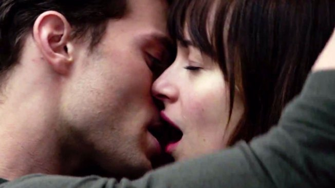 'Fifty Shades of Grey,' 'Pixels' Lead Razzie Nominations for Worst of 2015