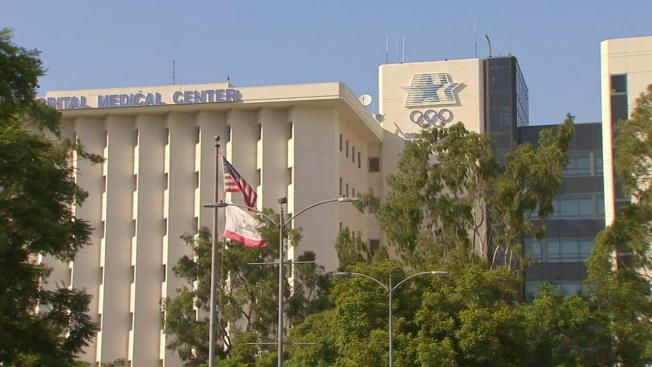 Patient Released From Inglewood Hospital After Ebola Scare
