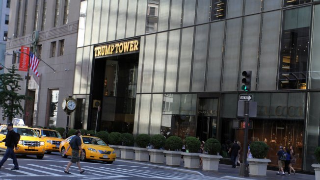 Trump's Business Is In Violation of NYC Law