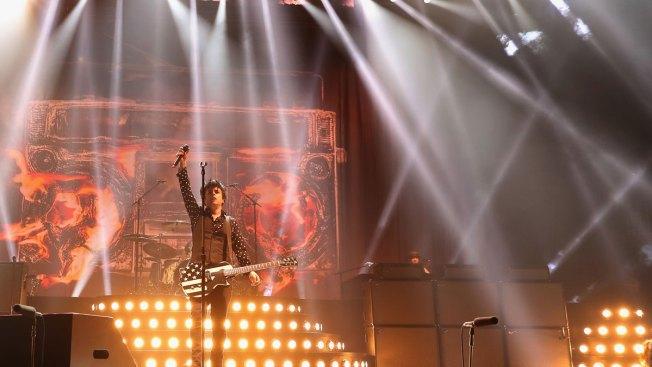 Acrobat Plummets to Death in Rock Music Festival in Madrid