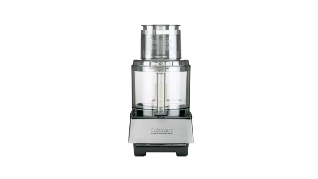 8M Cuisinart Food Processors Recalled Over Laceration Hazard