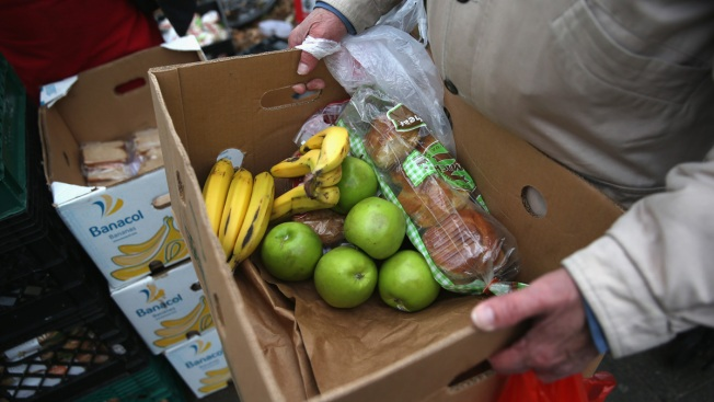 LA County Works to Make Food Stamps Available to Foster Youth