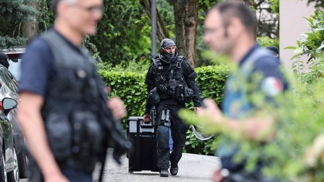 Lyon Bomb Suspect Had Pledged Allegiance to ISIS