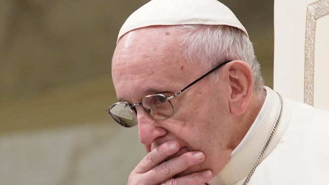 Pope's Initial Blind Spot on Sex Abuse Threatens Legacy