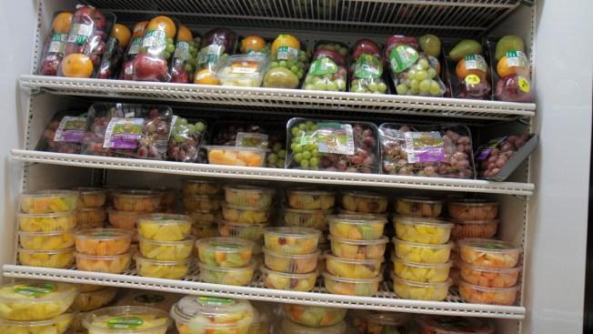 FDA, CDC Announce Massive Recall of Fresh Cut Melon Over Salmonella Outbreak Concerns
