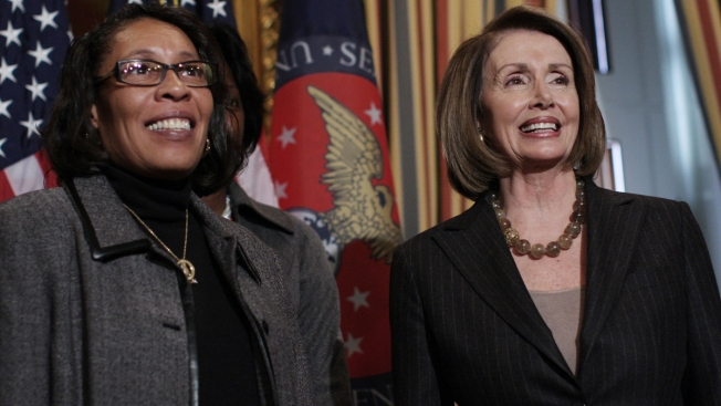 Fudge Drops Out of Running for Speaker, Backs Pelosi