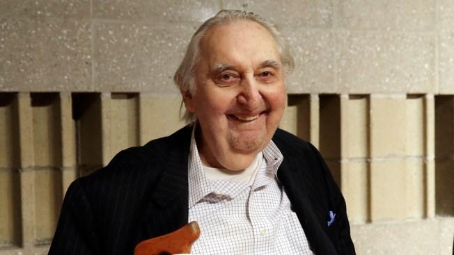 'Boston Public', 'Picket Fences' Actor Fyvush Finkel, Dies at 93