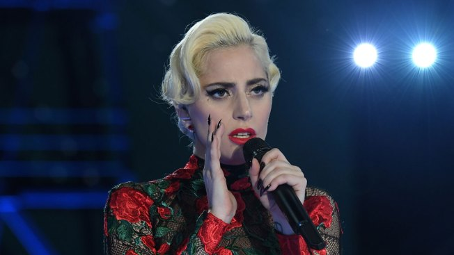 Lady Gaga Reveals PTSD: 'I Suffer From a Mental Illness'