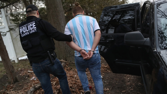 Gang Crackdowns Have Increased Arrests, Deportations of Latino, Immigrant Youth: Study