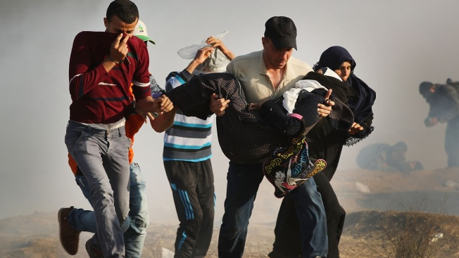 As Gaza Death Toll Rises, Israeli Tactics Face Scrutiny